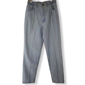 Lee Original Jeans High Waisted Mom Jeans